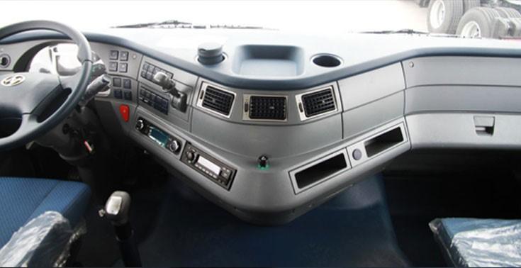 Các nút điều khiển được thiết kế hợp lý, thuận tiện