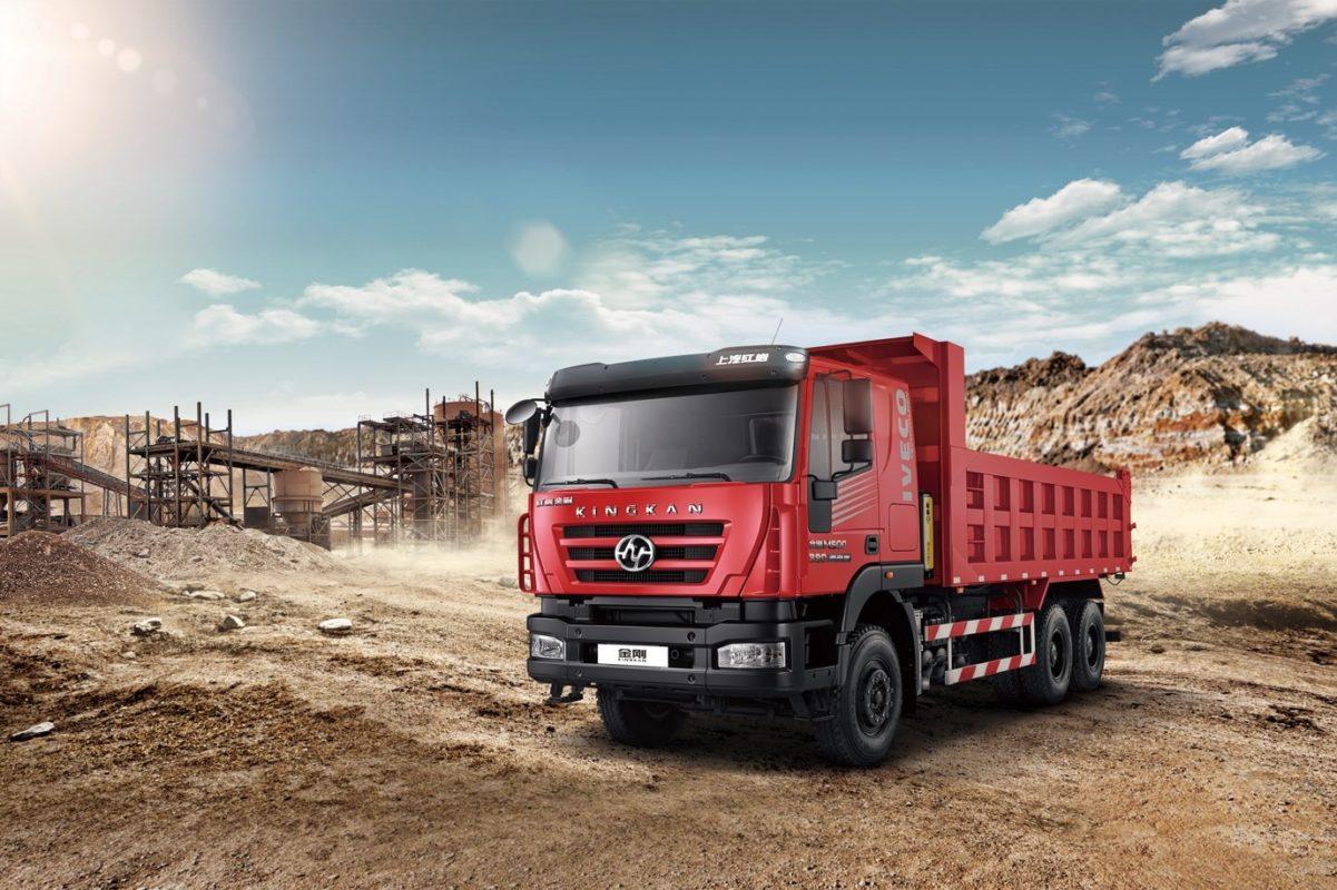 Tất cả xe tải VECO-Hongyan mới đều được hỗ trợ bảo hành và bảo dưỡng tại các trạm bảo hành – dịch vụ của Trường Thịnh Group.